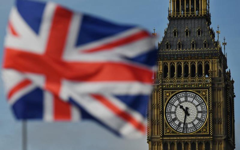 سهام خزانه در انگلستان