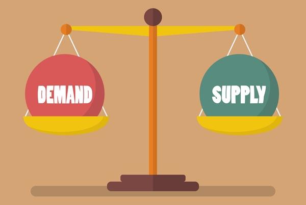عرضه و تقاضا از عوامل موثر بر قیمت سهام