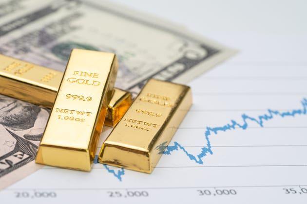 مزیتهای سرمایهگذاری در صندوق سرمایه گذاری طلا