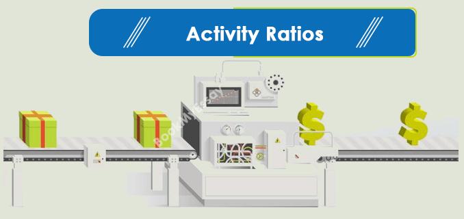 نسبتهای کارایی یا فعالیت در تحلیل تکنیکال