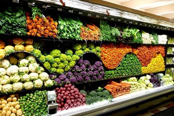 خرید و فروش میوه و صیفیجات به صورت عمده