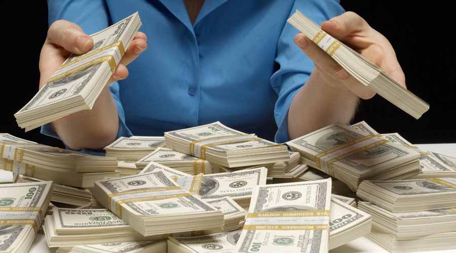اعتبارات و تسهیلات کمبهره خارجی عامل افزایش نقدینگی موثر در تورم