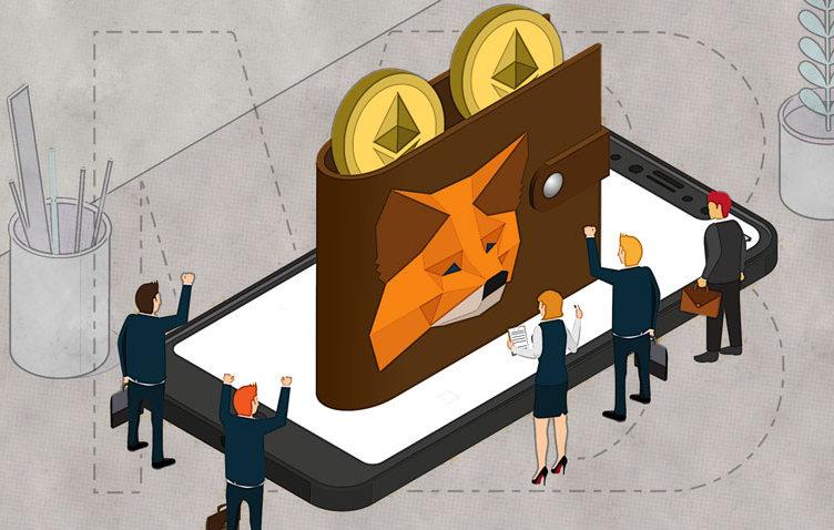 کیف پولهای اتریوم