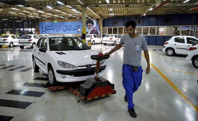 انتظار رشد سهام ایران خودرو در هفته پیش رو