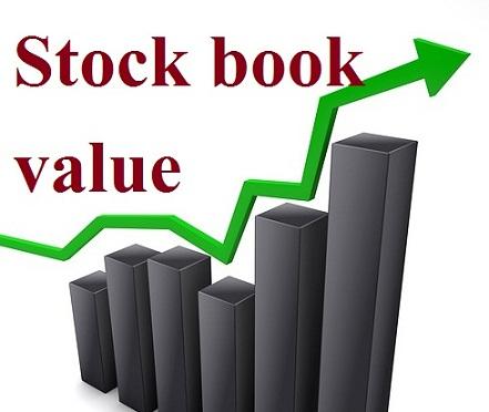 ارزش دفتری سهام
