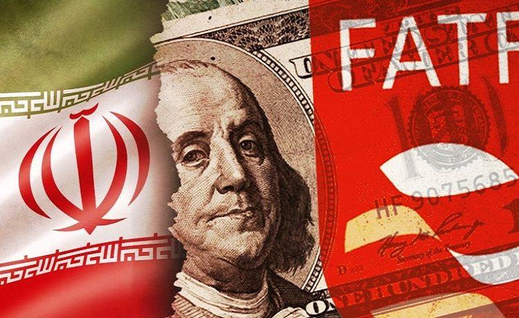 ایران به لیست سیاه FATF بازگشت