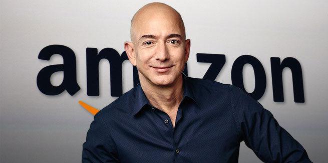 جف بزوس بار دیگر ثروتمندترین فرد جهان شناخته شد