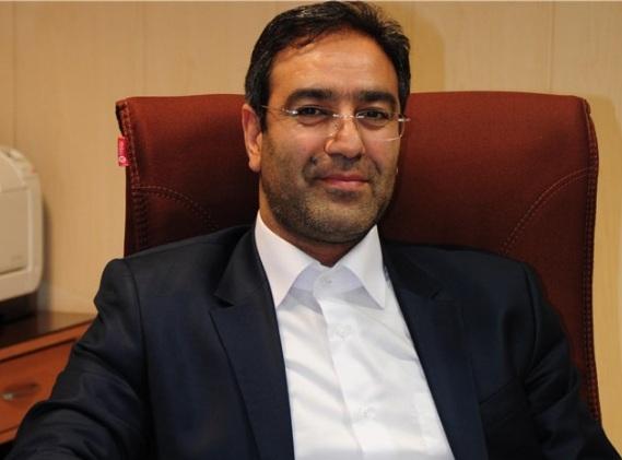 شاپور محمدی رئیس سازمان بورس استعفا داد