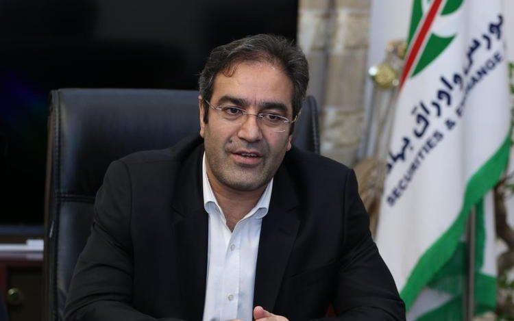 استعفای شاپور محمدی از ریاست سازمان بورس پذیرفته شد.