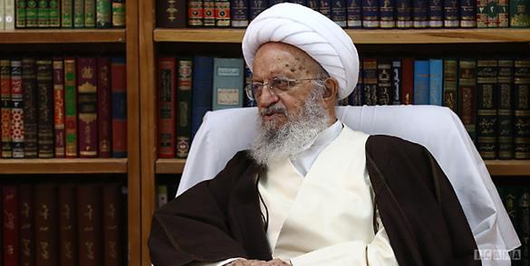 حکم شرعی بورس از دیدگاه آیت الله مکارم شیرازی: