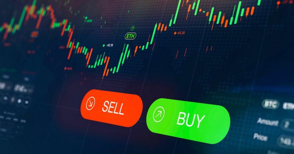 نحوه خرید و فروش سهام در بورس بصورت آنلاین (معاملات برخط)
