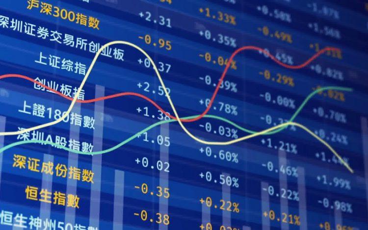 رییس سازمان بورس نوسان بازار سهام را طبیعی اعلام کرد