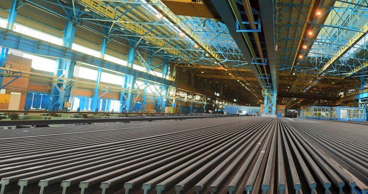 ریل ذوب آهن اصفهان وارد بورس کالا می شود
