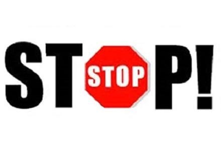 ممنوع متوقف در بورس به چه معناست