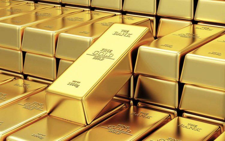 کاهش سرعت رشد طلا و قرار گرفتن در پایین ترین قیمت