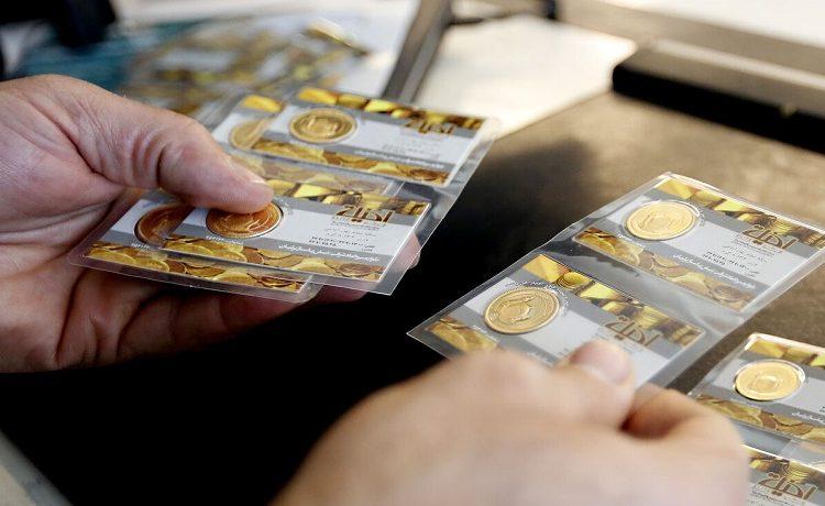 مبلغ و نحوه اخذ مالیات از خریداران سکه اعلام شد