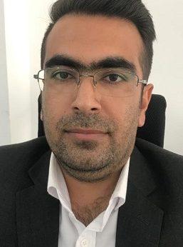نادر شیخی
