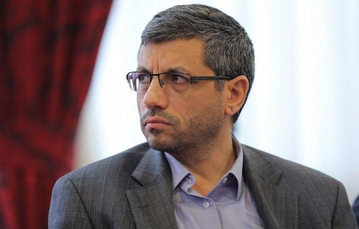 حسین فهیمی خرید عرضه اولیه وسپهر، پالایش یکم و تسویه اعتباری را سه عامل ریزش اخیر شاخص بورس دانست