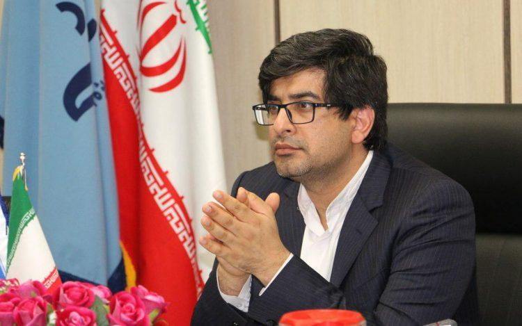سعید زرندی از پذیرش 256 شرکت جدید، واگذاری 50 معدن و تامین مالی 400 طرح از طریق بورس خبر داد