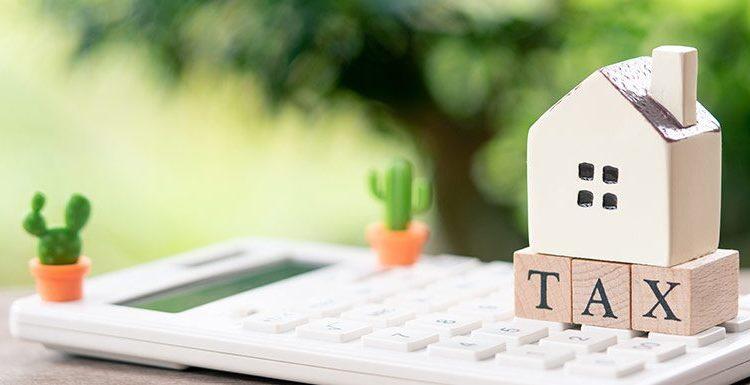 فهرست خانههای خالی جهت مالیاتستانی در سامانه سازمان امور مالیاتی بارگذاری شد