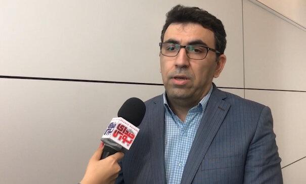 محمود گودرزی: فعالیت های بازارگردانی از 10 مهر آغاز می شود