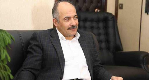 """به گفته احمد فاضلی نرخ های جدید تسعیر ارز بر صورت های مالی """"وبصادر"""" تاثیر نداشته است"""