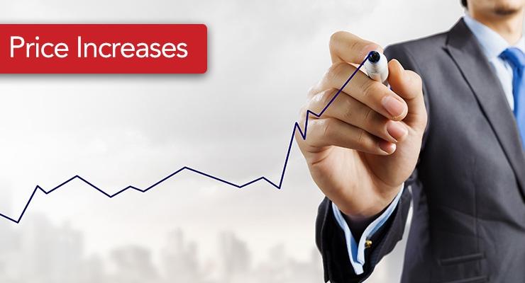 داروسازی کوثر (دکوثر) از مجوز افزایش قیمت محصول خبر داد