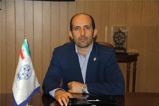 روح الله حسینی: با قیمت گذاری دستوری فولاد 300 هزار میلیارد تومان سرمایه 50 میلیون سهامدار دود شده است