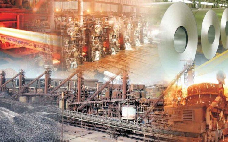 انتشار پیش نویس تعیین کف و سقف قیمت فولاد با انتقادات گسترده همراه شد