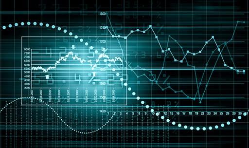 فرق نمودار لگاریتمی و حسابی در بورس چیست؟