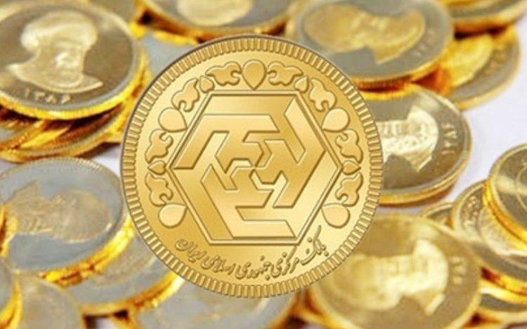 قیمت سکه 2 میلیون و 400 هزار تومان کاهش یافت