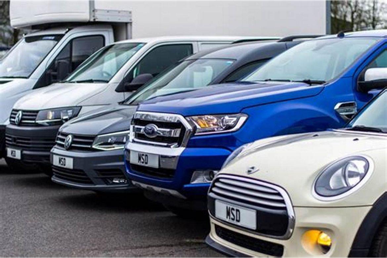 وارادت خودرو به کشور با اعمال شرایط چهارگانه امکان پذیر است