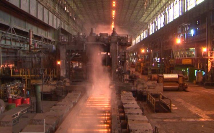 سهامداران فولاد بخوانند / ثبت بالاترین آمار فروش ماهانه از زمان تاسیس
