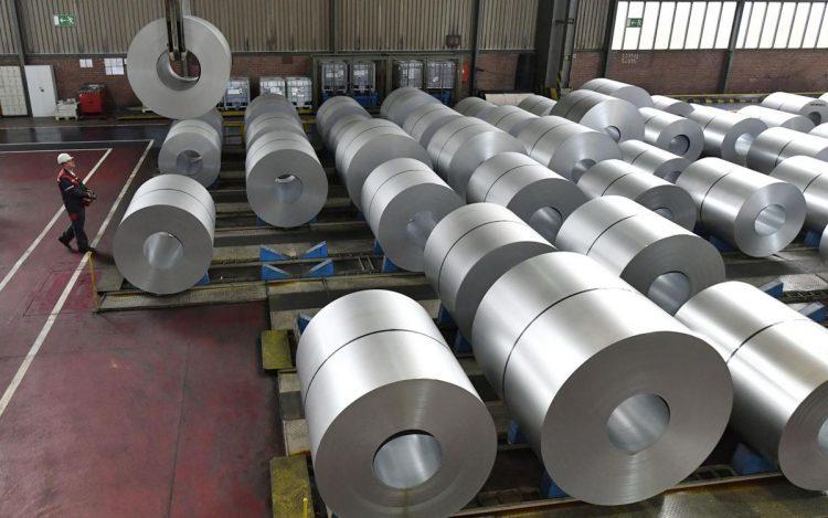"""رشد 91 درصدی سود هر سهم """"فولاد"""" در عملکرد 9 ماه"""