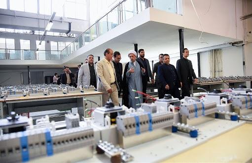 """توقف دو روزه """"لکما"""" با اعلام مشارکت در افتتاح یک کارخانه"""