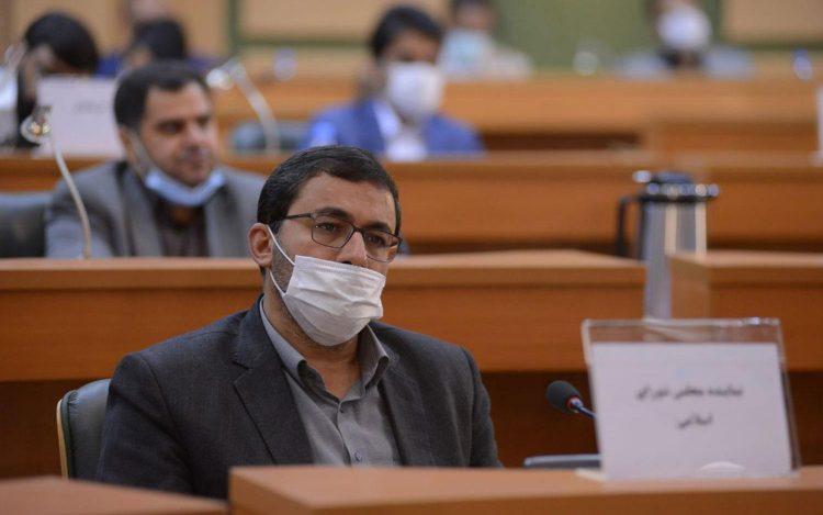 طاهری از عزم مجلس برای جدا کردن بورس از دولت، وزارت اقتصاد و رانت دلار 4200 تومانی خبر داد