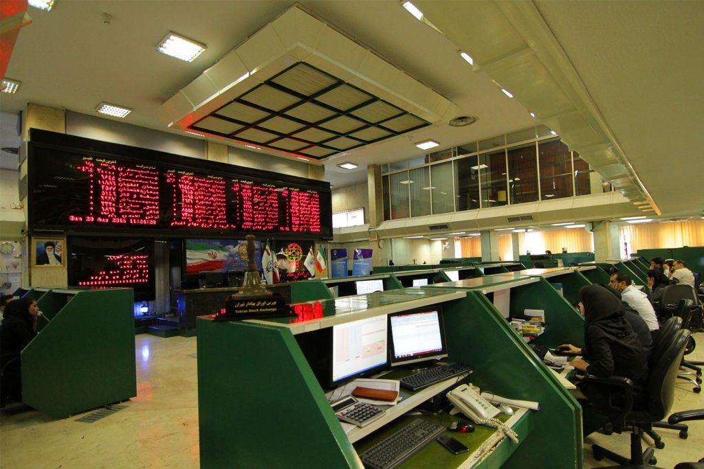 گزارش بازار بورس امروز / بهبود اوضاع بازار - سه شنبه 5 اسفند ماه 99