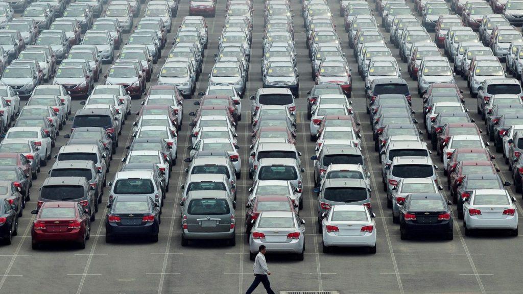 تعیین تکلیف عرضه خودرو در بورس کالا در جلسه هفته آتی مجلس