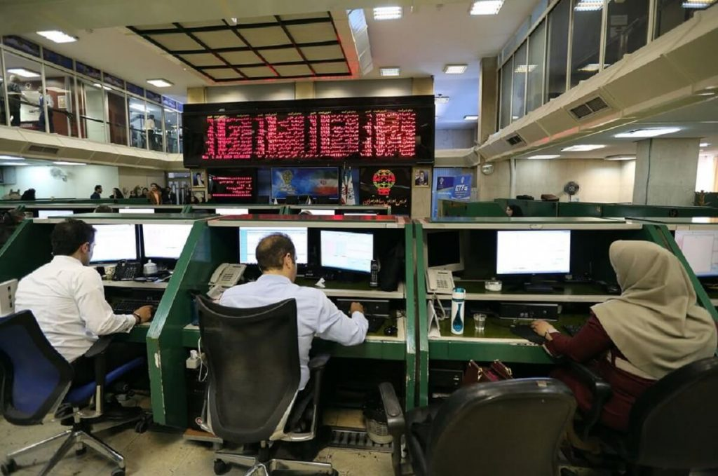 بررسی وضعیت بازار بورس امروز یکشنبه 23 خرداد 1400