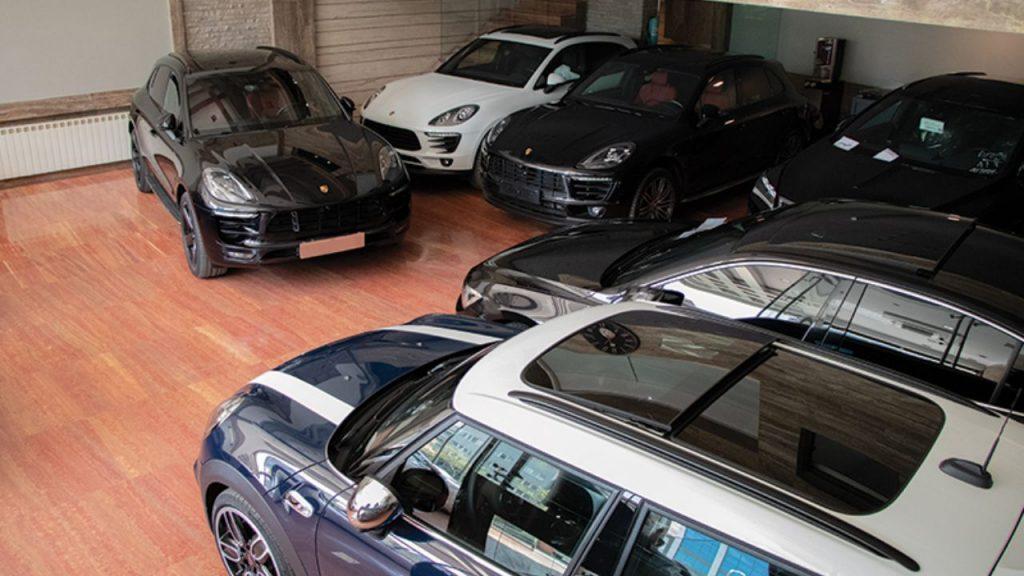 آخرین وضعیت طرح دریافت مالیات از خودروهای لوکس اعلام شد/ مبنای ارزشگذاری